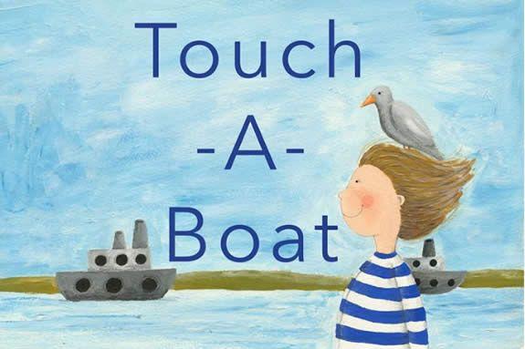 Merrohawke Nature School Touch-A-Boat Newburyport MA