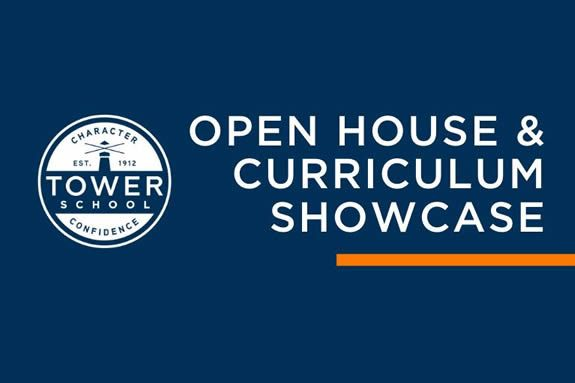 Tower School Marblehead MA hosts an open house for families on the North Shore.