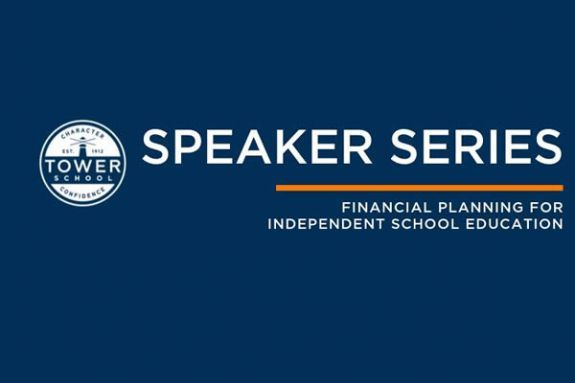 Financial Planning for an Independent School Education: A Speaker Series Event