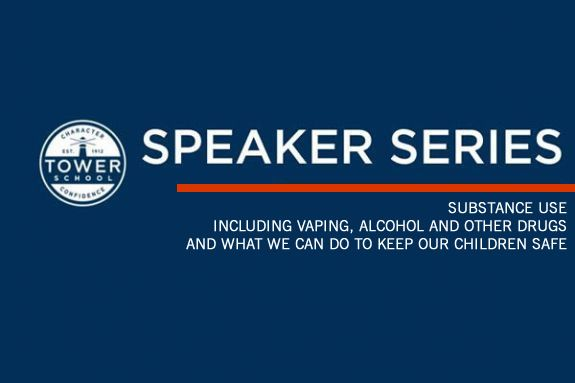 Substance Use - Including Vaping, Alcohol and Other Drugs and What We Can Do to Keep Our Children Safe : A Speaker Series Event