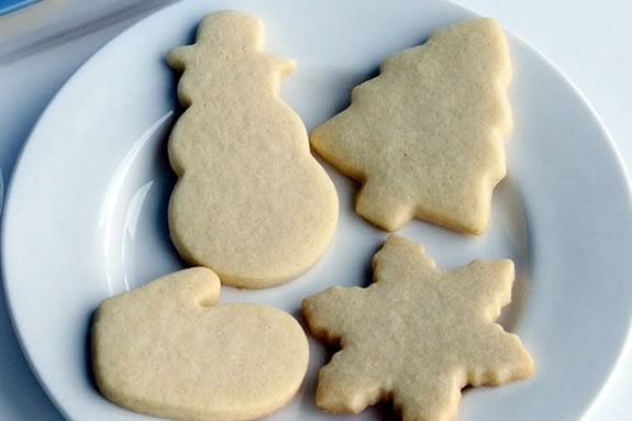 Hear some great holiday stories, then decorate holiday cookies at the APL!