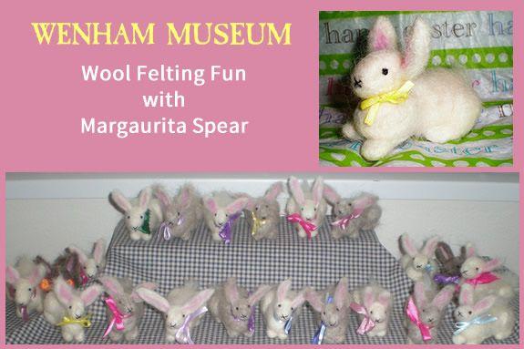 Wenham Museum events north of Boston. Boston's North Shore. Visit MA