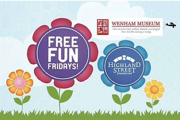 Wenham Museum and Highland Street Foundation Wenham MA