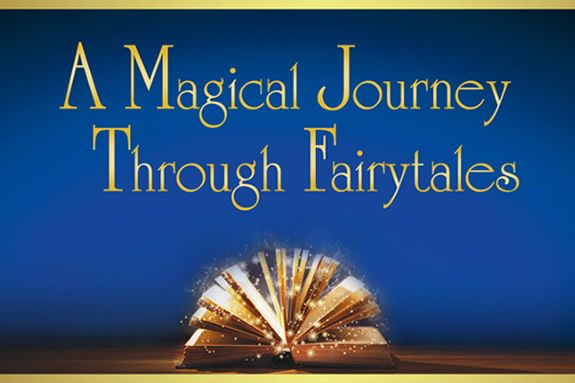 A Magical Journey Through Fairytales at the Wenham Museum