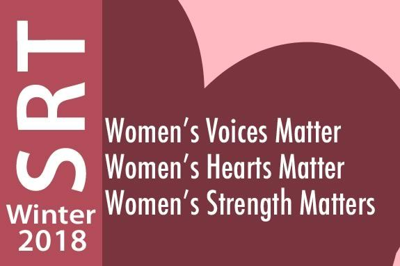 SRT Women's Matters at the Firehouse Center for the Arts in Newburyport