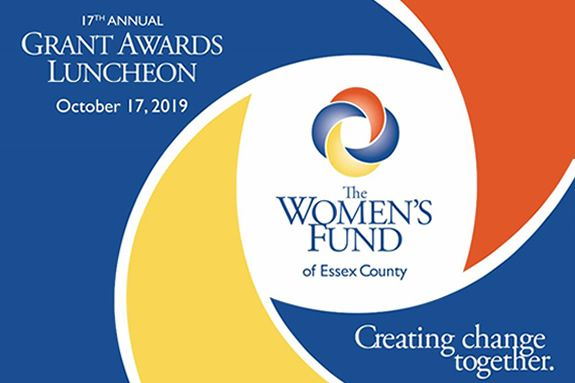 Grant Awards Luncheon The Women's Fund of Essex County