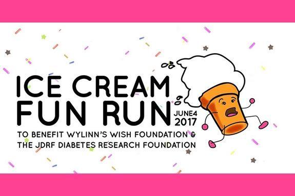Wylinn's Wish Foundation Ice Cream Fun Run and 5k at Topsfield Fairgrounds