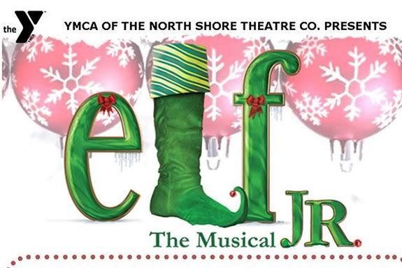 YMCA Theater Comapnay presents Elf Jr. at Manchester Essex Regional Middle School