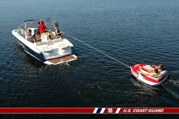 Come learn about boating safety at this USCG course in Ipswich MA