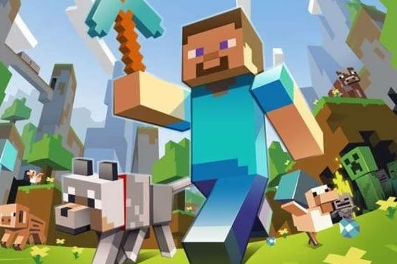 Kids will build a MineCraft Adventure as part of a dev team at this Summer Camp