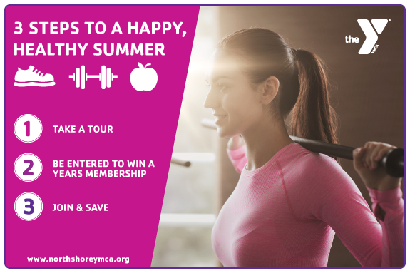 North Shore YMCA Membership Discounts and Promotions