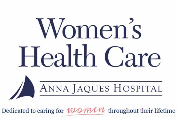 Anna Jaques Hospital, Women's Health Care - Middleton MA