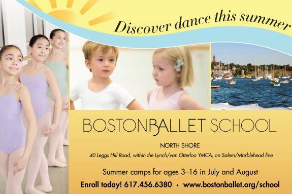 Boston Ballet School Northshore Summer Programs. Register online today for summe