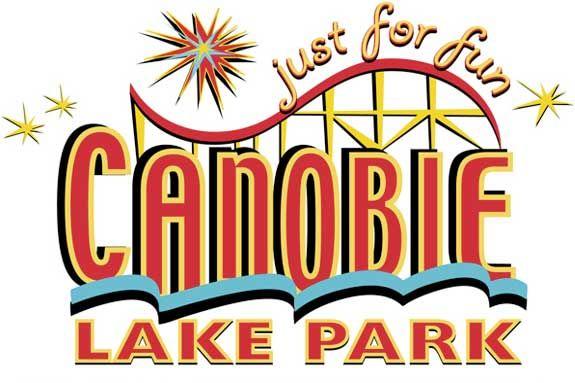 Canobie Lake Park - North Shore Kid