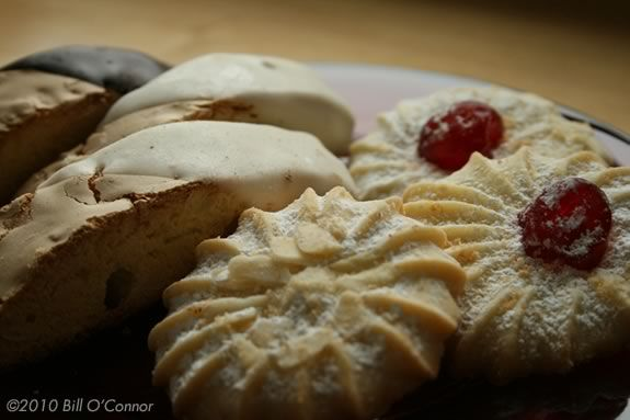 Take a cookie crawl on the North Shore!