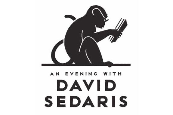 David Sedaris in Boston, Cambridge 2011 for North Shore Families