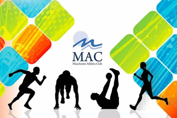Manchester Athletic Club Sports Performance Training for kids