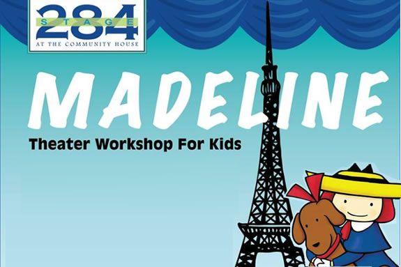 Acting Workshop for Kids at Hamilton Wenham Community House