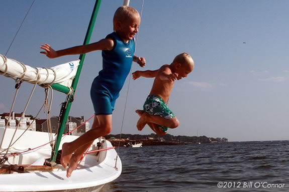 Find the Best Camps on the North Shore of Boston and Beyond!