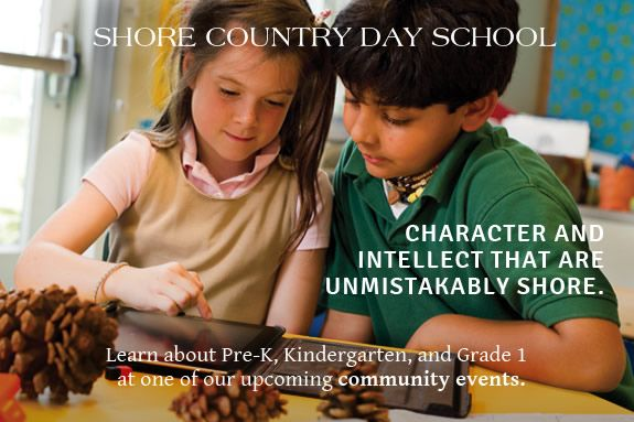 Shore Country Day School, Beverly MA. Private School North of Boston Massachuset
