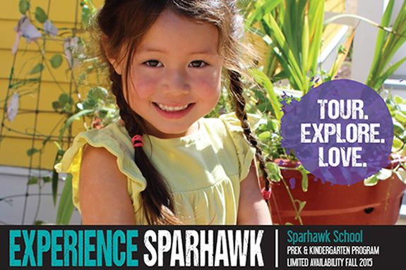 Sparhawk School PreK and Kindergarten Program, Amesbury MA