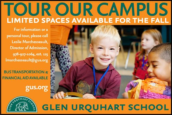 Glen Urquhart Schoolin Beverly Teaching Today's Children about Tomorrow's World