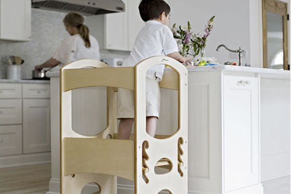 Learning Tower for kids