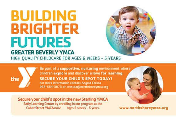 High Quality Childcare for North Shore Families