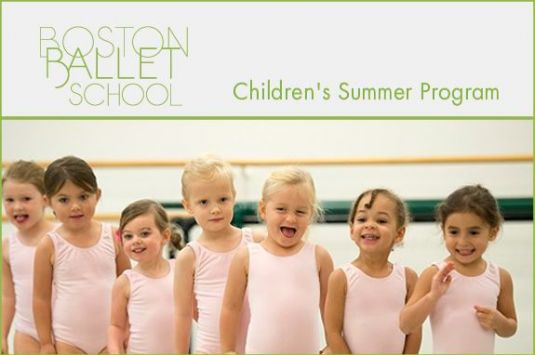oston Ballet School offers Ballet Stories and Ballet Journeys for our youngest students in an age-appropriate and fun environment!