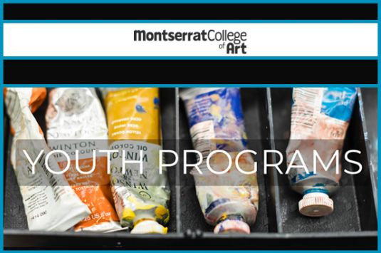 Montserrat College of Art Offers Youth S.T.E.A.M.