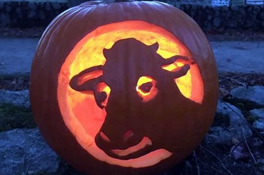 Come Celebrate Halloween at the Trustees Appleton Farms in Ipswich Massachusetts!