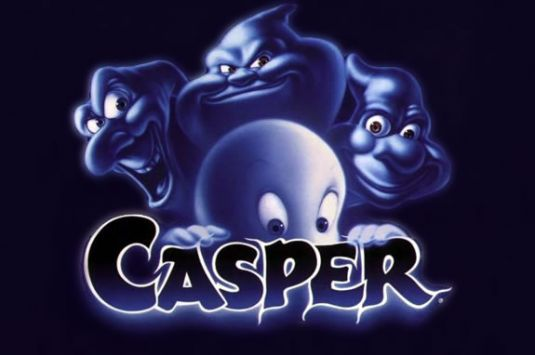 Join Casper at the Firehouse Center for the Art as he and his pals tell their origin story!