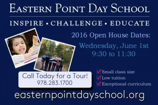 Experience Eastern Point Day School, Gloucester Ma