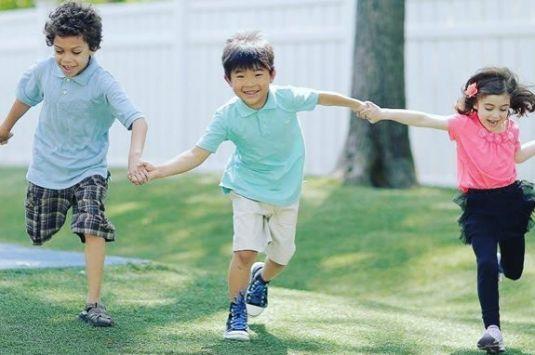 Childcare, Summer Program for kids at Goddard School Middleton