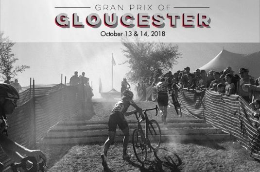 The Gran Prix of Gloucester is an annual international cyclocross race held in Gloucester Massachusetts in the beautiful setting of Stage Fort Park by the sea.