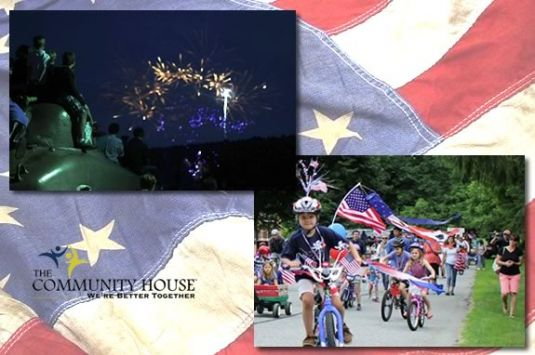 Hamilton Wenham Community Center organizes the Two Town July 4 Celebration
