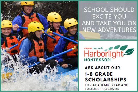 Harborlight Montessori School - Beverly MA