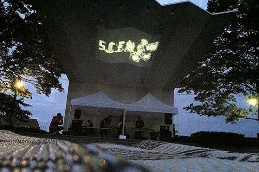 Enjoy an evening of fun, art & Music at the Salem Willows to wrap up Salem Heritage Days!