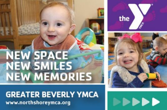 Enroll Now! NEW Beverly Y Early Education Center for Infants, Toddlers, Preschool