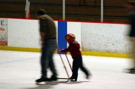 Indoor ice skating rinks & facilities on Boston's North Shore of Massachusetts