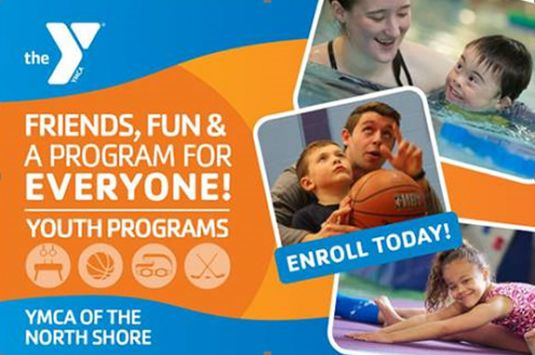 Youth Programs at North Shore YMCA Beverly, Salem, Gloucester Cape Ann Marblehead Haverhill
